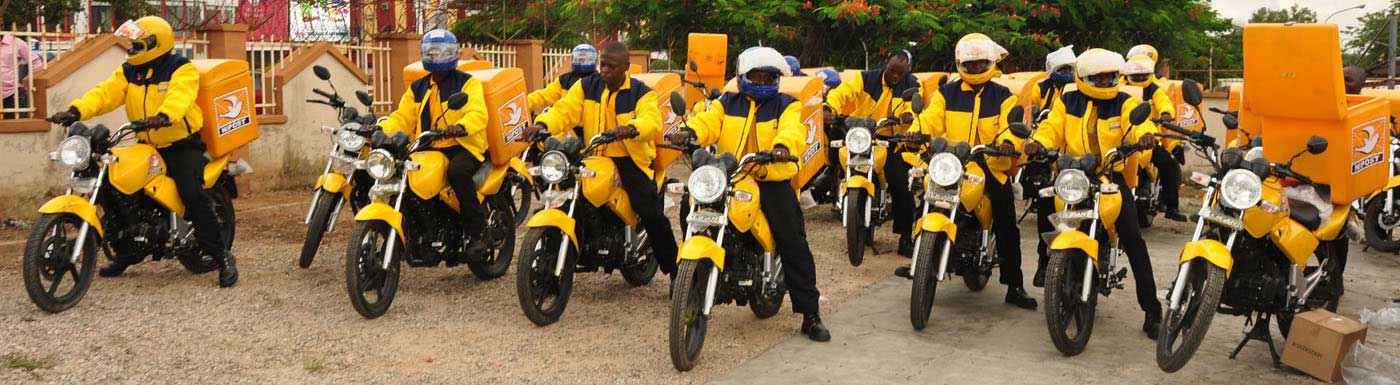 NIPOST refutes claims of operating illegal stamp duty account